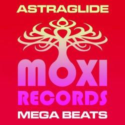 Moxi Mega Beats Vol 6 - Astraglide