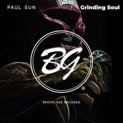 Grinding Soul
