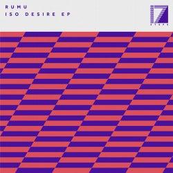 Iso Desire EP