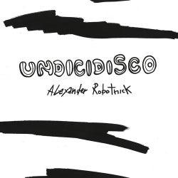 Undicidisco (Remixes)