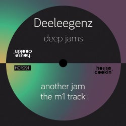 Deep Jams