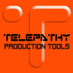 Telepathy Production Tools Volume 12
