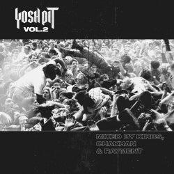 Yosh Pit, Vol. 2