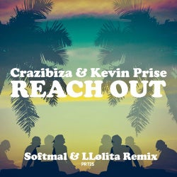 Reach Out (Softmal & LLolita Remix)