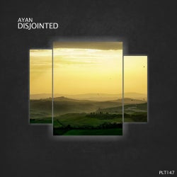 Disjointed EP