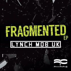 Fragmented EP