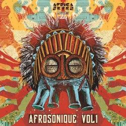 Afrosonique Vol 01