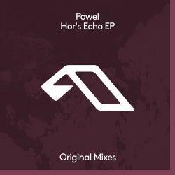 Hor's Echo EP