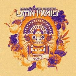 Barong Family presents: Latin Family, Vol. 2