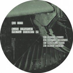 Orbital Movement EP