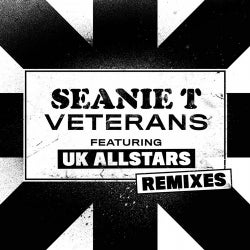 Veterans (Remixes) [feat. Donovan Kingjay, Blak Twang, The Ragga Twins, Karl Hinds, Ty, Ricky Rankin
