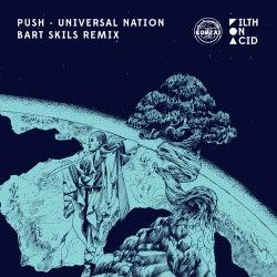 Universal Nation (Bart Skils Remix)