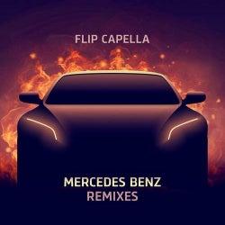 Mercedes Benz Remixes
