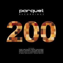 Parquet Recordings 200