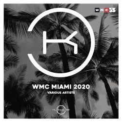 WMC Miami 2020