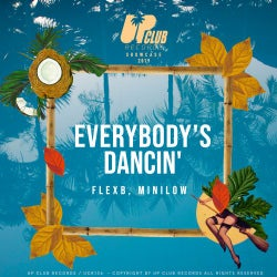 Everybody's Dancin' (Extended Mix)