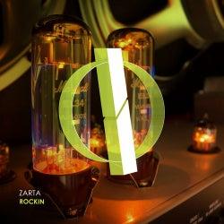 ROCKIN (Extended Mix)