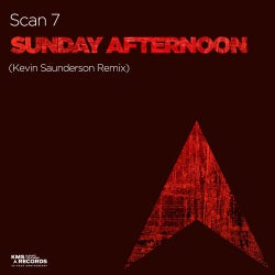 Sunday Afternoon - Kevin Saunderson Remix
