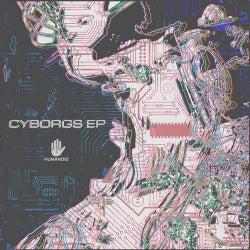Cyborgs EP