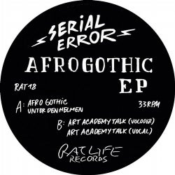 Afro Gothic EP