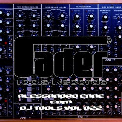 DJ Tools, Vol. 22