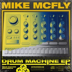 Drum Machine EP
