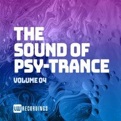 The Sound Of Psy-Trance, Vol. 04