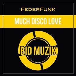 Much Disco Love