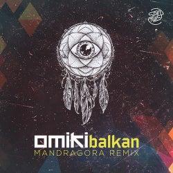 Balkan (Mandragora Remix)