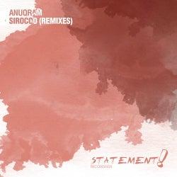 Sirocco - Remixes