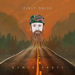 First Drive - Remixes Part 1