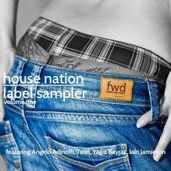House Nation (Label Sampler)