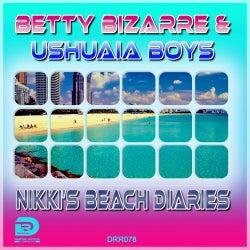 Nikki's Beach Diaries