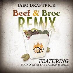 Beef & Broc - Remix