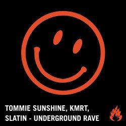 Underground Rave