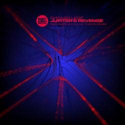 Jupiter's Revenge EP
