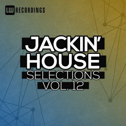 Jackin' House Selections, Vol. 12