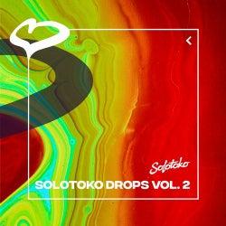 Solotoko Drops, Vol. 2