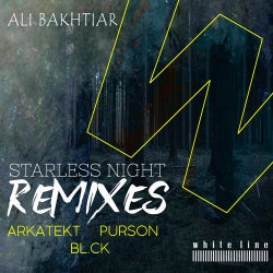 Starless Night Remixes