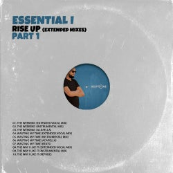 Rise Up (Extended Mixes, Pt. 1)