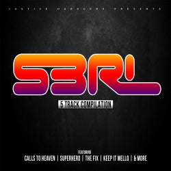 The S3RL EP