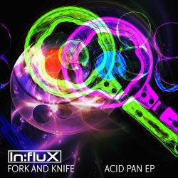 Acid Pan EP