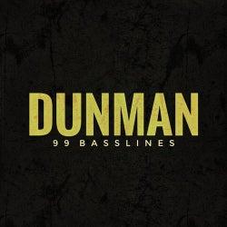 99 Basslines