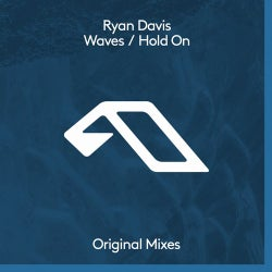Waves / Hold On