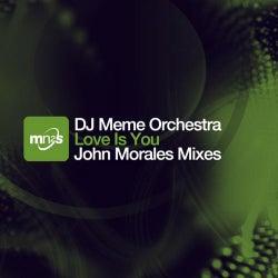 d4114b13 6abd 45ae 955f db9ff8ea2f25 love is you (original disco mix) by tracey k, dj meme orchestra on