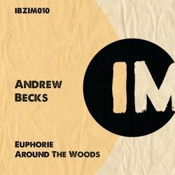Around the Woods / Euphorie