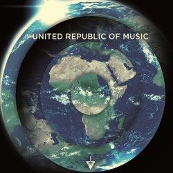 United Republic of Music