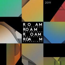 The Roam Compilation, Vol. 4