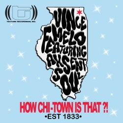How Chi-Town Is That?!