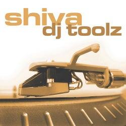 Shiva DJ Toolz Vol 6